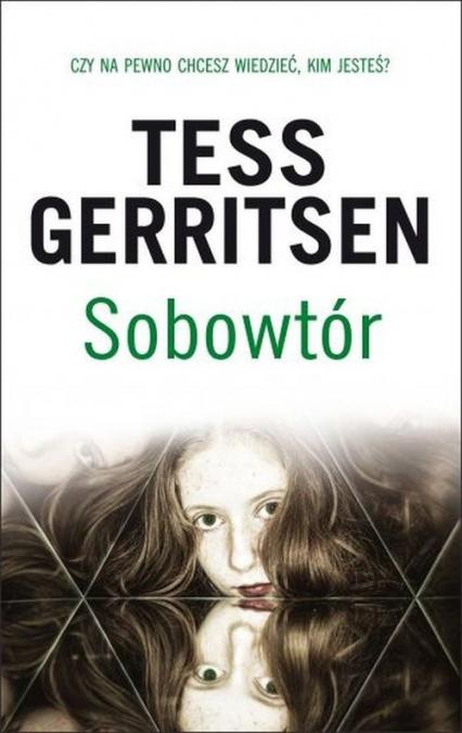 Sobowtór - Tess Gerritsen | okładka