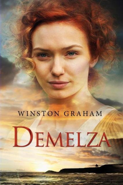 Demelza - Winston Graham | okładka