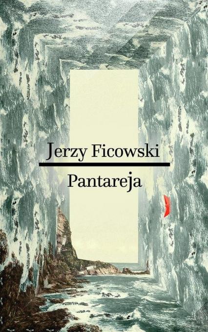Pantareja - Jerzy Ficowski | okładka