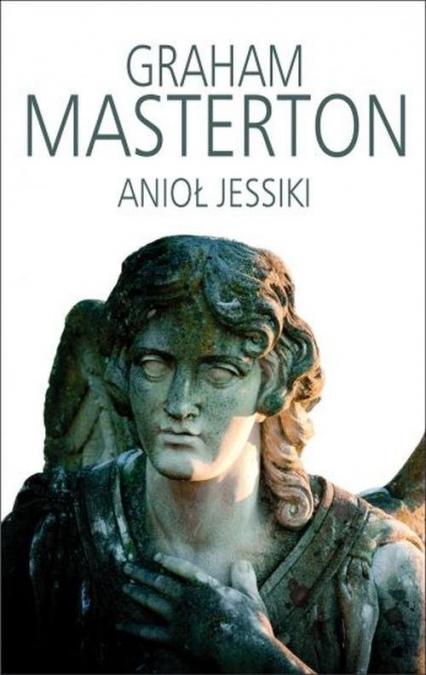 Anioł Jessiki - Graham Masterton | okładka