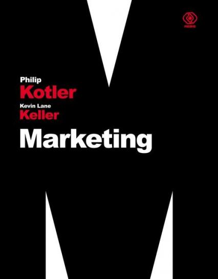 Marketing - Philip Kotler | okładka