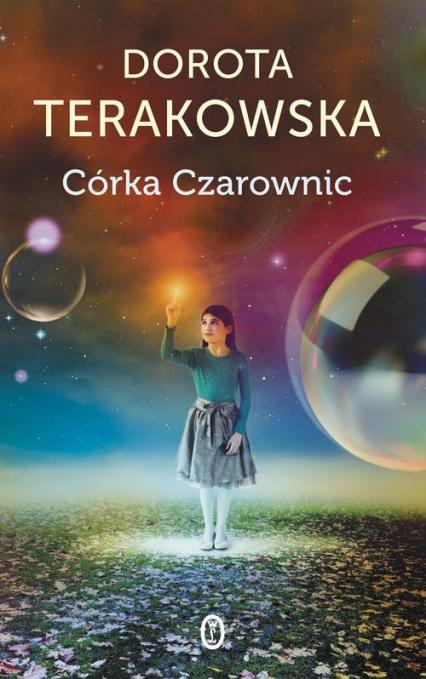 Córka Czarownic - Dorota Terakowska | okładka