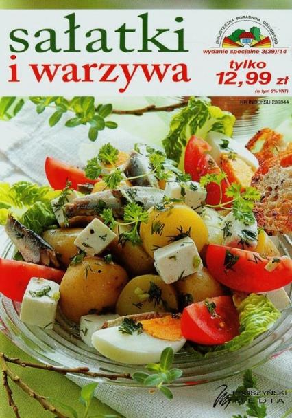 Sałatki i warzywa