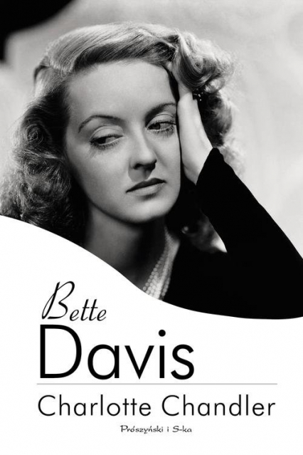 Bette Davis - Charlotte Chandler | okładka