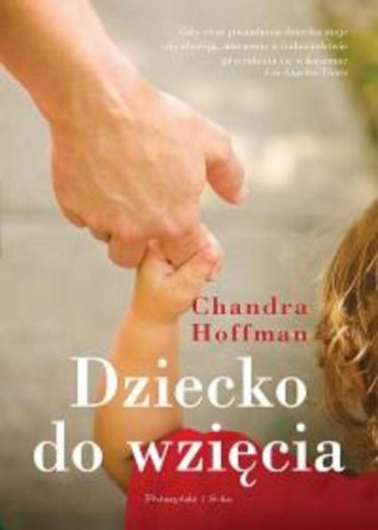 Dziecko do wzięcia - Chandra Hoffman | okładka