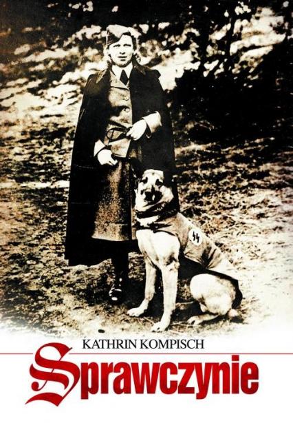 Sprawczynie - Kathrin Kompish | okładka