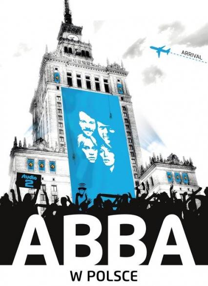 ABBA w Polsce - Maciej Orański | okładka