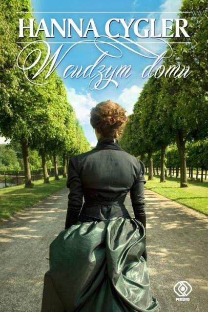 W cudzym domu - Hanna Cygler | okładka