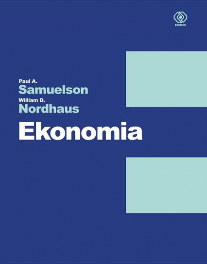 Ekonomia - Samuelson Paul A., Nordhaus William D.   okładka