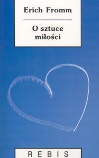 O sztuce miłości - Erich Fromm | okładka