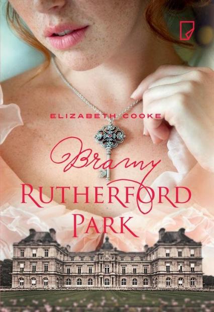 Bramy Rutherford Park - Elizabeth Cooke | okładka