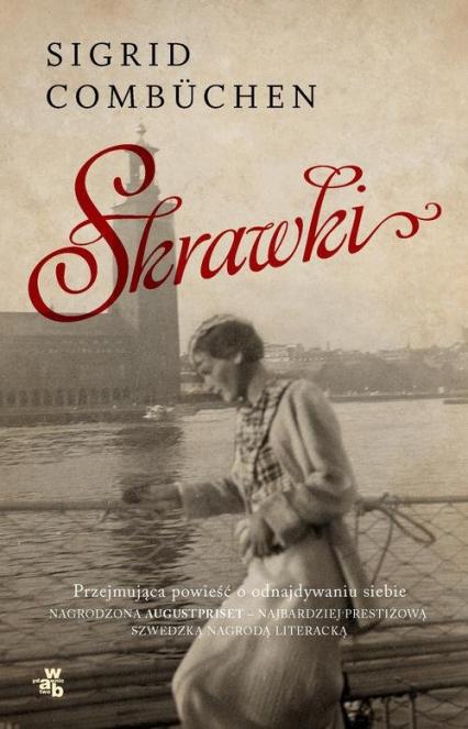 Skrawki - Sigrid Combüchen | okładka
