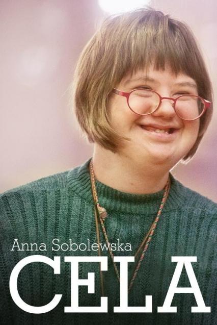 Cela - Anna Sobolewska | okładka