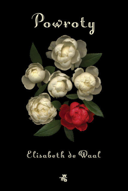 Powroty - De Waal Elisabeth | okładka