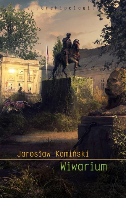 Wiwarium - Jarosław Kamiński | okładka