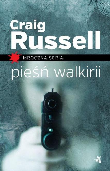 Pieśń Walkirii - Craig Russell | okładka