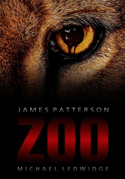 ZOO - Patterson James, Ledwidge Michael | okładka