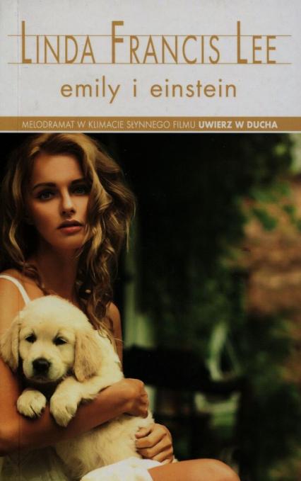 Emily i Einstein - Lee Linda Francis | okładka
