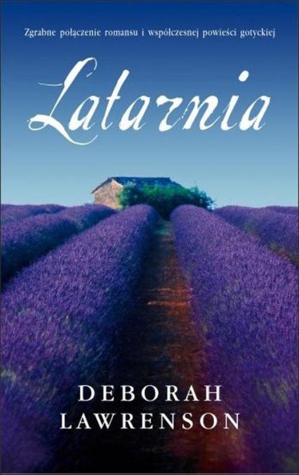 Latarnia - Deborah Lawrenson | okładka