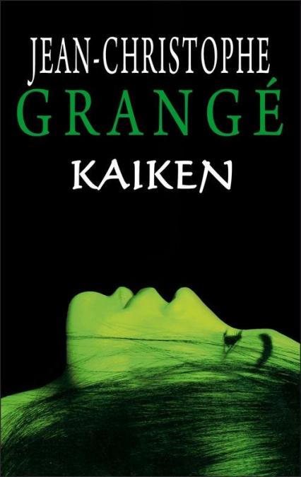 Kaiken - Jean-Christophe Grange | okładka