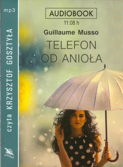 Telefon od anioła audiobook