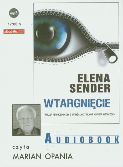 Wtargnięcie audiobook