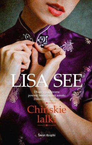 Chińskie lalki - Lisa See | okładka