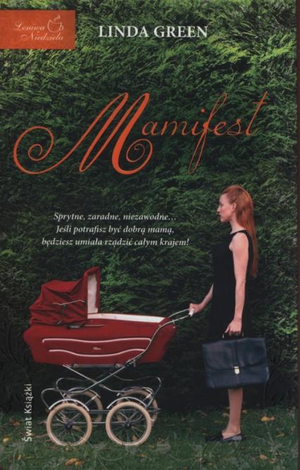 Mamifest - Linda Green   okładka