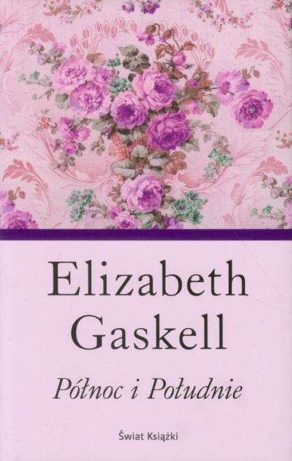 Północ i Południe - Elizabeth Gaskell | okładka