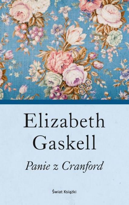 Panie z Cranford - Elizabeth Gaskell | okładka