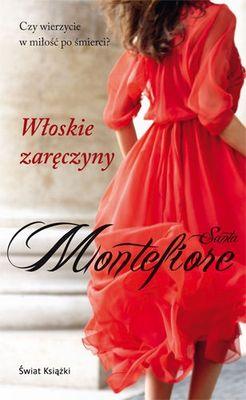 Włoskie zaręczyny - Santa Montefiore | okładka