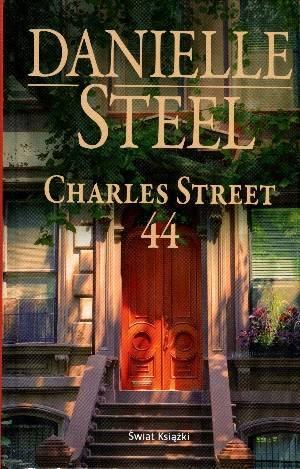 Charles Street 44 - Danielle Steel | okładka