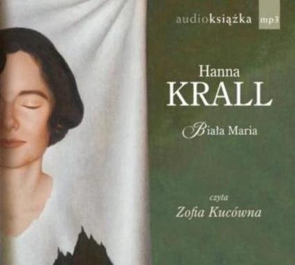 Biała Maria. Audiobook