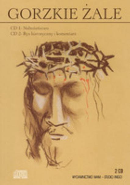 Gorzkie żale. Nabożeństwo. Rys historyczny i komentarz Audiobook - zbiorowa Praca | okładka