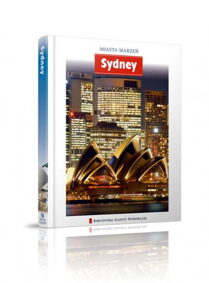 Sydney - Opracowanie zbiorowe | okładka