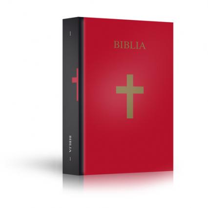 Biblia. Pismo Święte Starego i Nowego Testamentu. Tom II