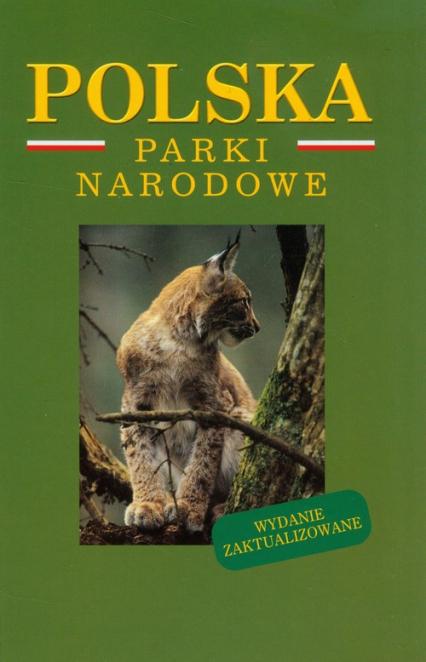 Polska. Parki narodowe