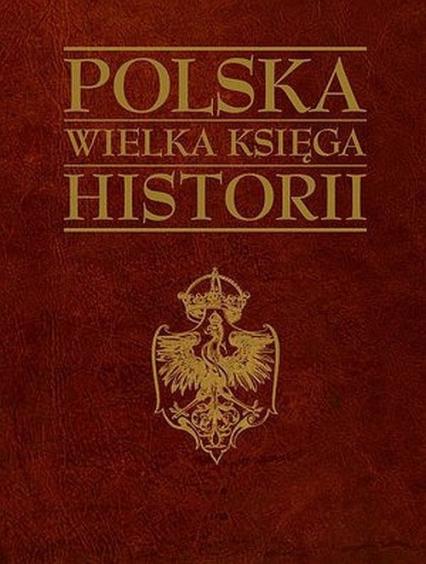 Polska wielka księga historii