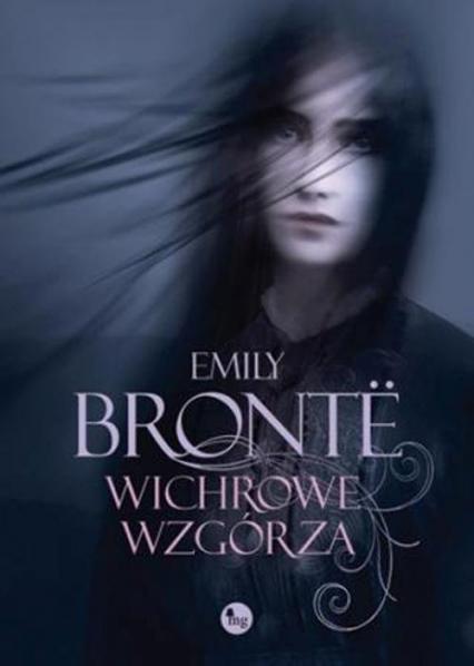 Wichrowe wzgórza - Emily Bronte | okładka