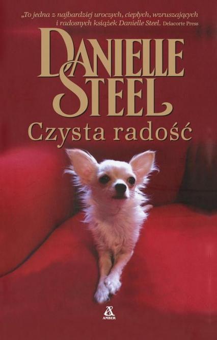 Czysta radość - Danielle Steel | okładka