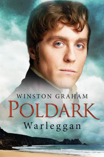 Warleggan - Winston Graham   okładka