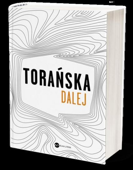 Dalej - Teresa Torańska | okładka