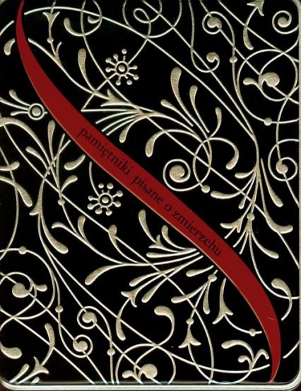 Pamiętniki pisane o zmierzchu 4 + pudełko - Stephenie Meyer | okładka