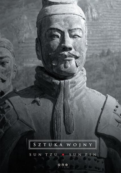 Sztuka wojny exclusive - Sun Tzu, Sun Pin | okładka
