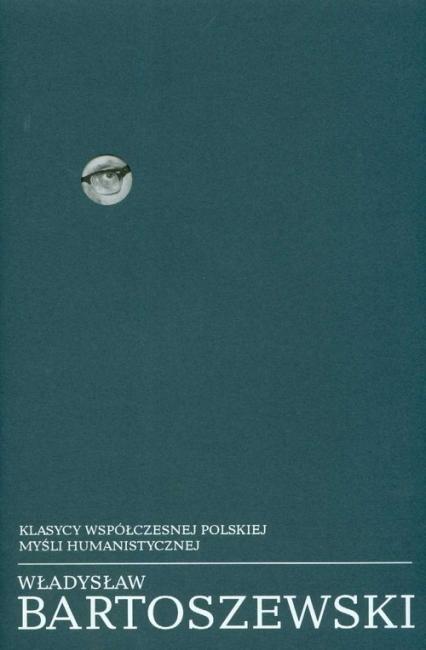 Pisma wybrane 1958-1968 t 2 - Władysław Bartoszewski | okładka