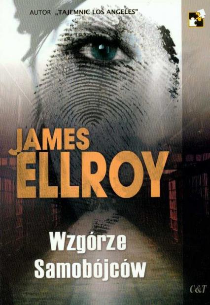 Wzgórze samobójców - James Ellroy | okładka