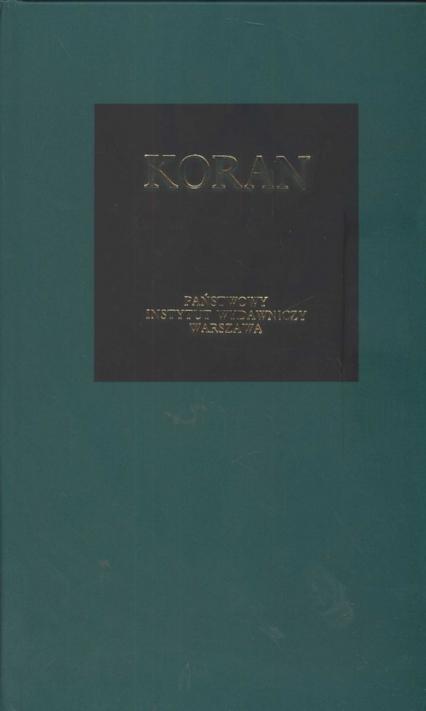 Koran -  | okładka