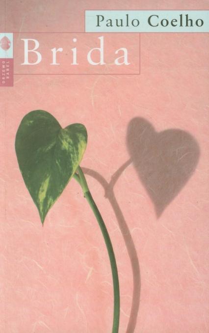 Brida - Paulo Coelho | okładka