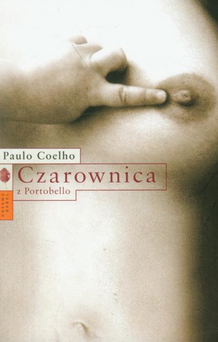 Czarownica z Portobello - Paulo Coelho | okładka