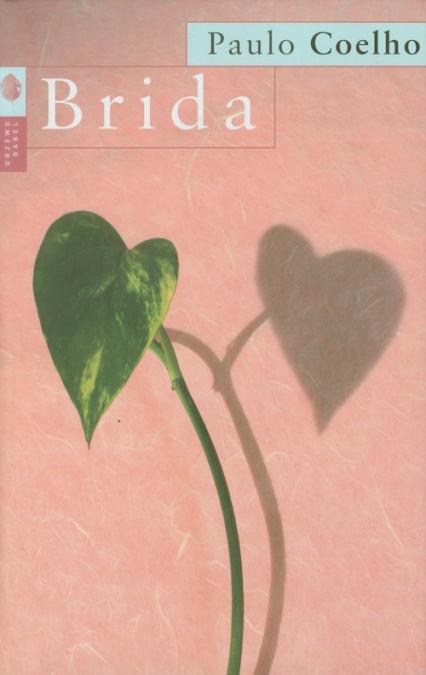 Brida - Paulo Coelho   okładka